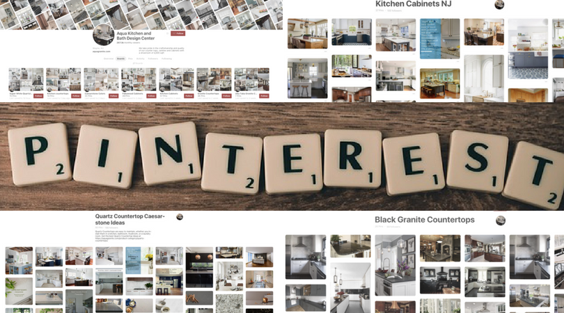 Utilize the showcasing power of Pinterest