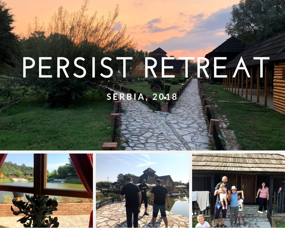 Persist Retreat