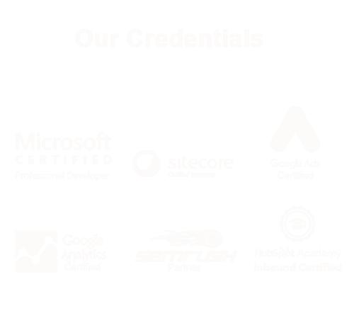 Persist Digital Certifications