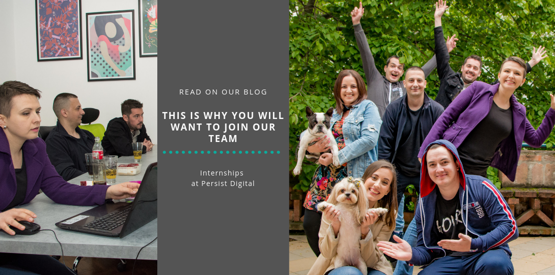 This Is Why You Will Want To Join Our Team Persist Digital