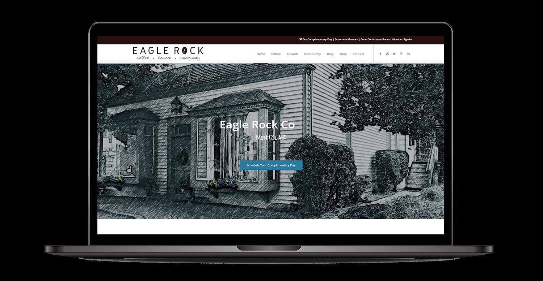 Eagle Rock Co Case Study