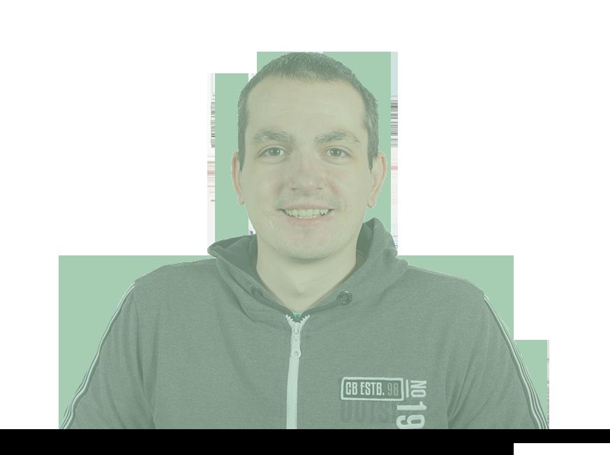 Nikola Milicevic Software Developer