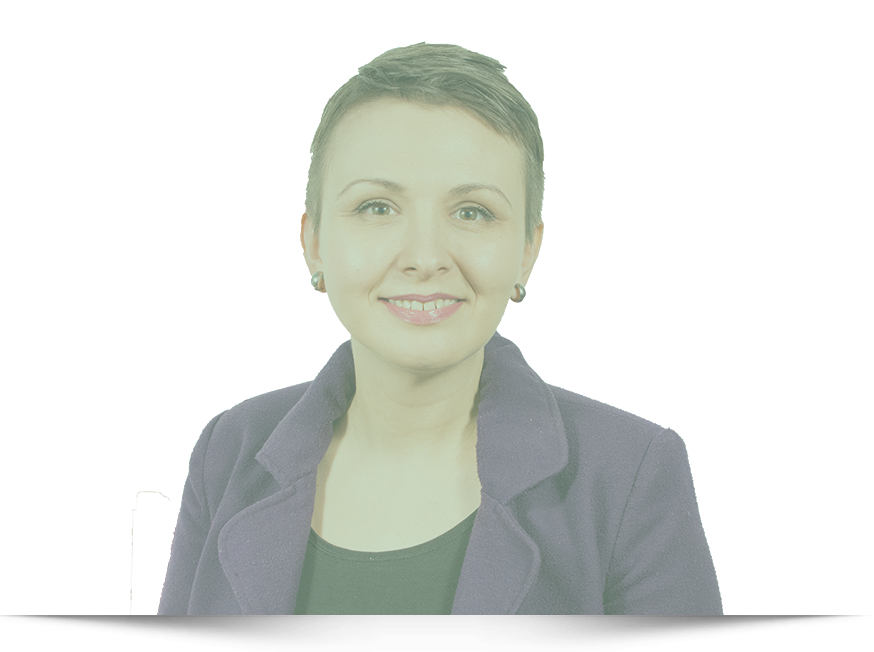 Sandra Djuric Milinov Internet Marketing Specialist