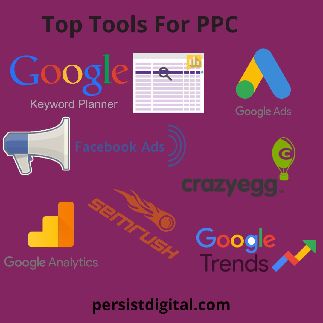 Top Tools For PPC