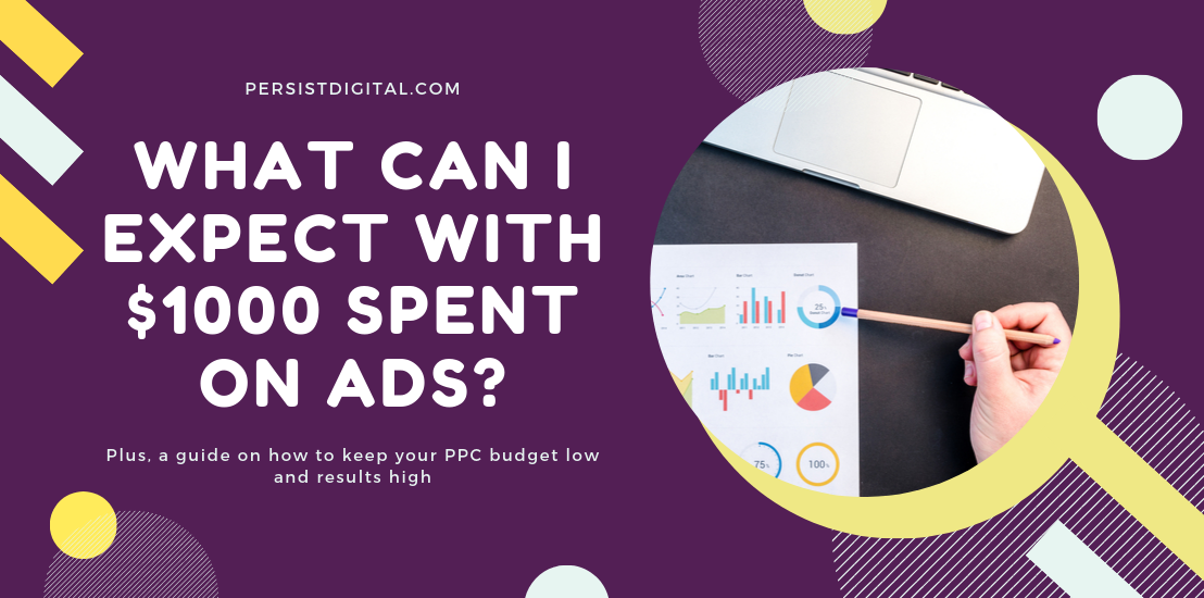 What Can I Expect with $1000 Spent On Ads