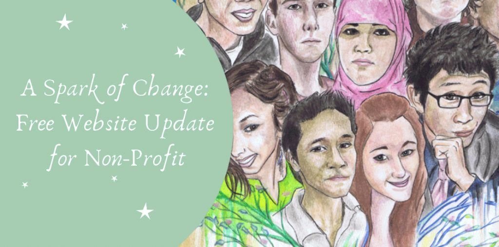 A-Spark-of-Change_-Free-Website-Update-for-Non-Profit-1
