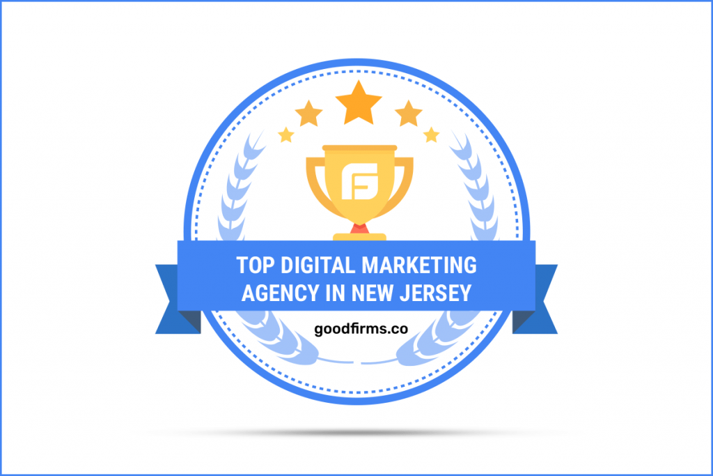 digital in New Jersey